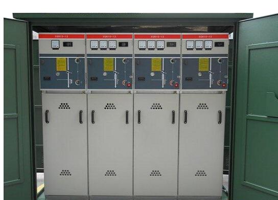 西安AG亚游集团電力工程設備